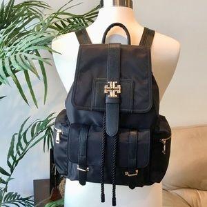 🛍Tory Burch Nylon Backpack